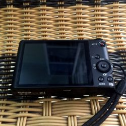 Sony Cyber-shot WX350, 18.2MP 2